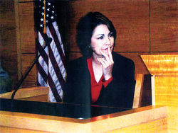 Judge Barbara Mundell