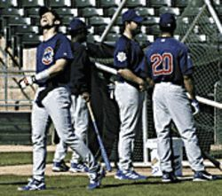 Nomar's laughing now, but just wait 'til September.
