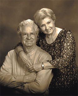 Ron and Carol Davidson's questions about their pastor led to their expulsion from the church.