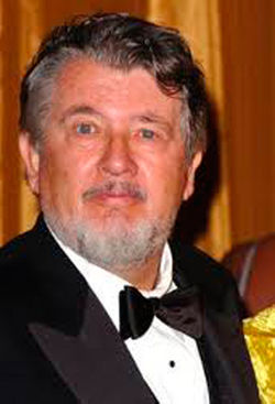 Walter Hill, director of Bullet to Your Head