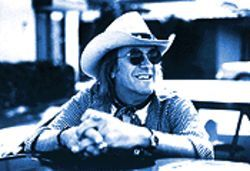 """The Last of the Great Hippies"": Doug Sahm, 1941-1999."