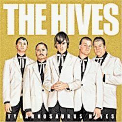 Just 12 tracks in 30 minutes takes nothing away from the Hives' new release.