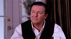 Looking for a miracle: Ricky Gervais' The Invention of Lying has lots of ideas, but none of them truly take off.