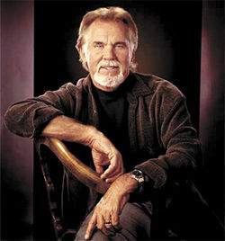 Is this the real Kenny Rogers?