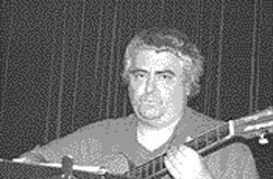 Daniel Johnston: An underground inspiration to everyone from Kurt Cobain to Johnny Depp.