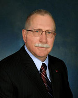 Interim director of the Arizona Department of Corrections Charles Ryan.
