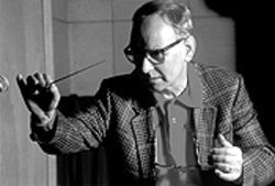 Ennio Morricone has written for films good, bad and ugly, but his music has rarely been less than extraordinary.
