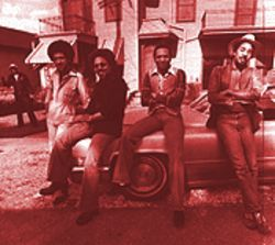 "The Meters Kickback their ""lost"" '70s album on Sundazed."