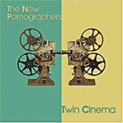 Summer blockbuster: Twin Cinema