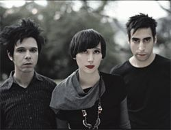 "The Yeah Yeah Yeahs: More ""accessible."""