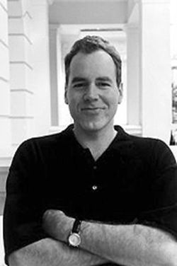 Is this man still the devil? Bret Easton Ellis, author of Less Than Zero and American Psycho