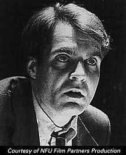 Henry Czerny in Gary Walkow's Notes From Underground