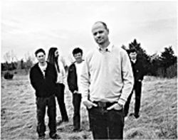 Hip-notic: The Tragically Hip evolve with a great new  album.