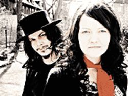 Time is on their side: The White Stripes