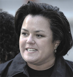 According to Rosie ODonnell, 9/11 is &quot;the first time in history that fire has melted steel.&quot; As the Geico caveman might say: &quot;What?&quot;