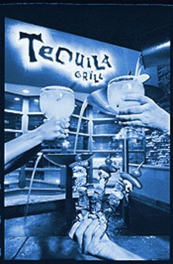 Worth its salt: Sips and skewers at Tequila Grill