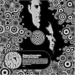 The Cosmic Game, as played by Thievery Corporation