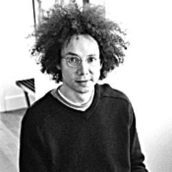Fire up those frontal lobes: Blink author Malcolm Gladwell wants to pick your brain.