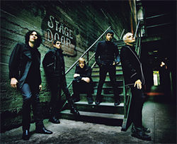 My Chemical Romance reigns on The Black Parade