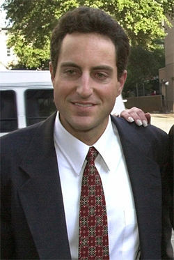 Lawyer and Anna confidant Howard K. Stern
