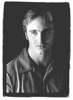 Jay of all trades: Comedian, actor, and radio host Jay Mohr.