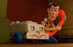 Hold the phone: Toy Story 3 is another winner from Pixar.
