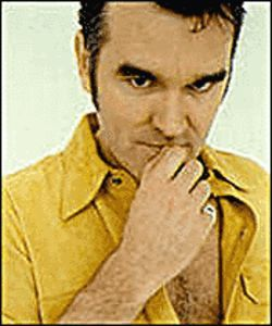 Burn down the disco: Trash! previews the Mozzer&#039;s latest.