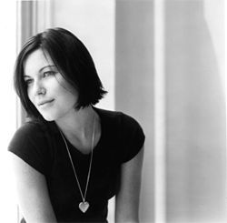 Pretty woman is more like it: Tristan Prettyman is as easy on the ears as on the eyes.
