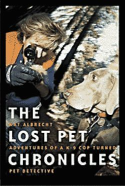"The Lost Pet Chronicles: a ""warm and fuzzy narrative."""