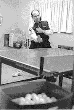 Ping-Pong Paul.