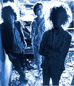 Restless in the '80s: The Flaming Lips.