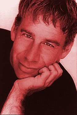 The man behind the curtain, Stephen Schwartz.