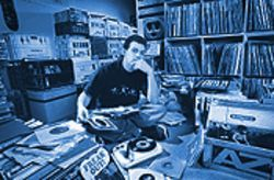 DJ Z-Trip: Lost luggage and Limp Bizkit are among the many obstacles the turntablist faced on the road.