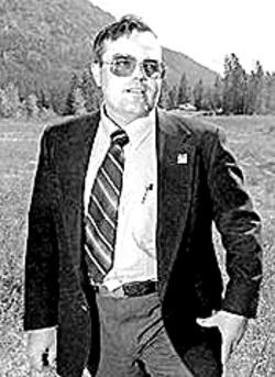 Winston Blackmore leads 600 anti-Warren Jeffs polygamists in Bountiful, British Columbia.
