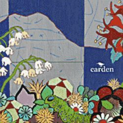 Debut disc from Carden