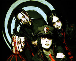 Wednesday 13 has goth grit.