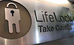 LifeLock has taken off in the past two years as fear of identify theft grows.