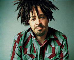 Counting Crows singer Adam Duritz is still the &quot;Rain King.&quot;