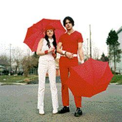 The White Stripes: They don't need no stinkin' press coverage.