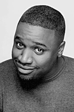 Comedian Corey Holcomb co-headlines the Improv July 8 through July 11.