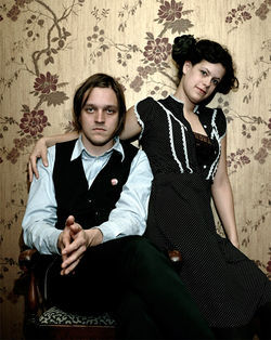 Arcade Fire: Canada's greatest rock act.