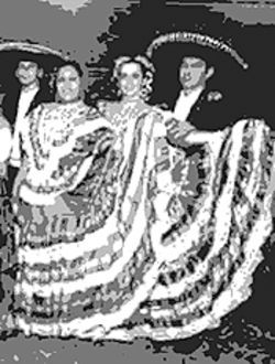 Bailar: Ballet Folklorico Mexicapan celebrates its 22nd anniversary.