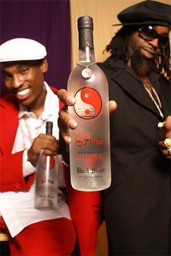 Ying Yang Twins: Reinvigorated.