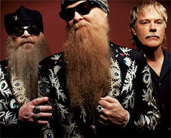"ZZ Top: Revitalizing a ""dusty"" brand."